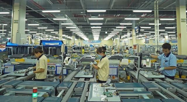TP.HCM: Thực hiện nhiều giải pháp thu hút đầu tư công nghệ cao