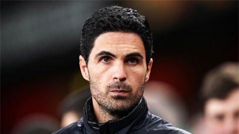 Arsenal vs Wolves: Pháo thủ có thể vắng 9 cầu thủ