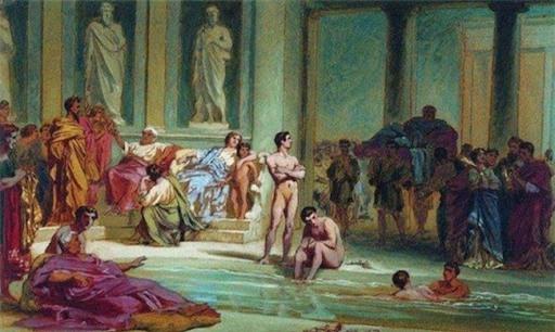 Châu Âu thuở bốc mùi: Vua chúa mê mẩn hương người lâu ngày không tắm, say đắm mùi hôi nách như bảo vật tình yêu - Ảnh 4.