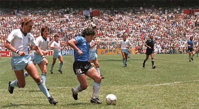 """Diego Maradona - Tiểu sử và thành tích của """"cậu bé vàng"""" Argentina - Ảnh 10."""