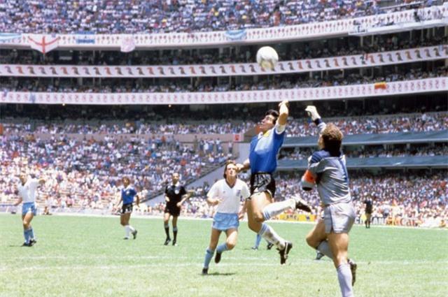 """Diego Maradona - Tiểu sử và thành tích của """"cậu bé vàng"""" Argentina - Ảnh 11."""