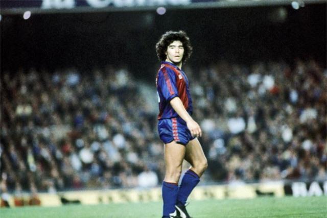 """Diego Maradona - Tiểu sử và thành tích của """"cậu bé vàng"""" Argentina - Ảnh 4."""
