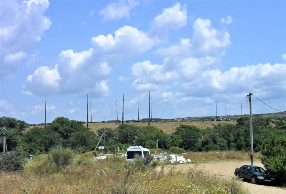 Tổ hợp Murmansk-BN được phát triển nhằm vô hiệu hóa thông tin liên lạc vệ tinh quân sự tần số cao của Mỹ và NATO. Nguồn: informnapalm.org