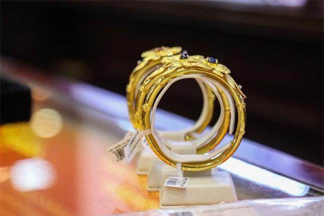 Vàng - Kim loại quý hàng đầu nên sở hữu trong năm 2021 - Ảnh 2.