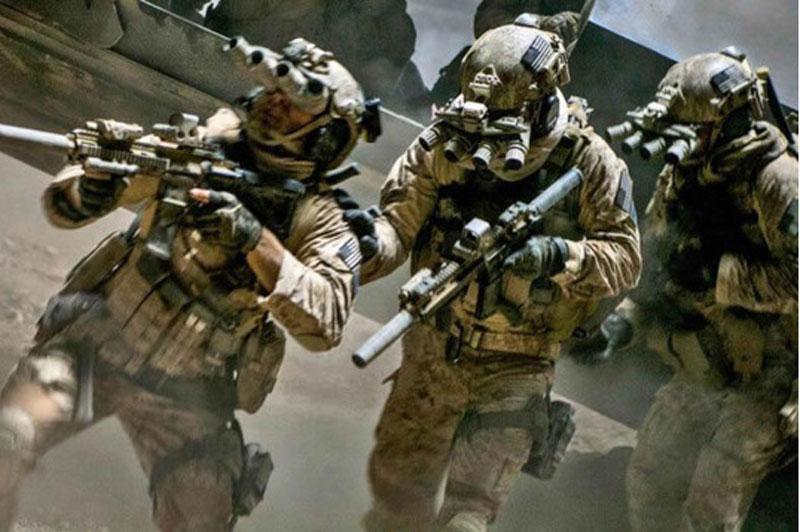Đặc vụ CIA bị sát hại khi làm nhiệm vụ ở Somalia