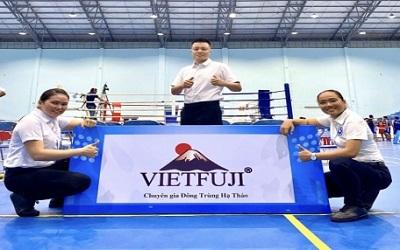 Công ty TNHH Dược Thảo Việt Fuji.