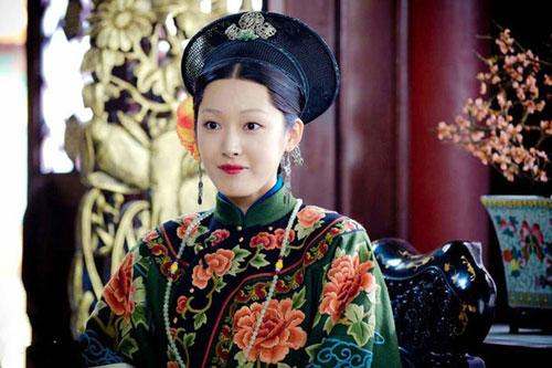 Phi tần xuất thân thấp kém được Hoàng đế Khang Hi sủng ái