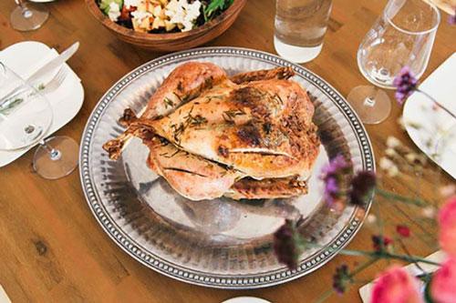 10 lợi ích sức khoẻ tuyệt vời khi ăn thịt gà