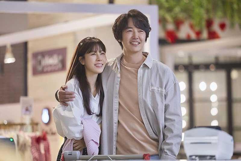 Top 8 phim Hàn Quốc 'xuyên không' về thời thanh xuân hay nhất
