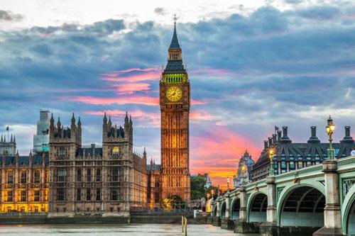 'Thích thú' 7 bí mật về đồng hồ Big Ben 161 năm ở Anh