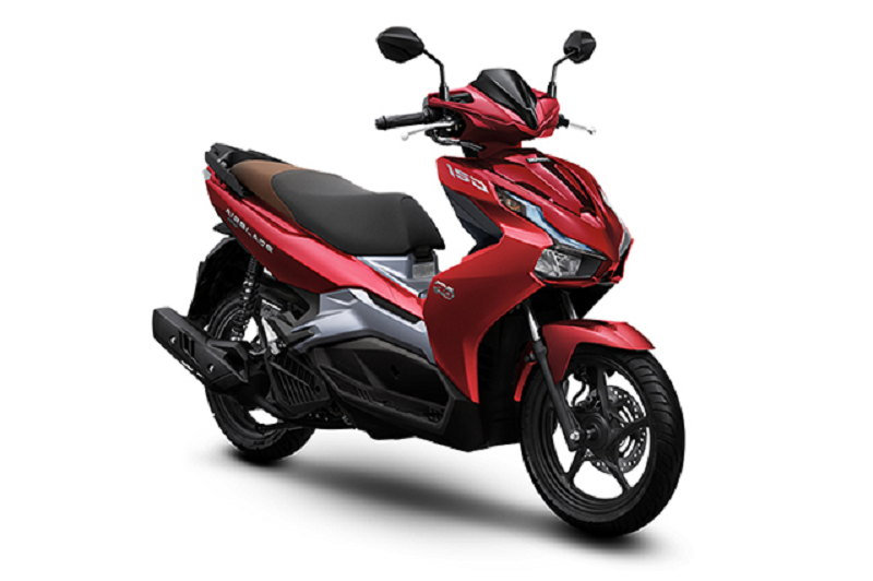 Honda Air Blade 150 cc 2021.