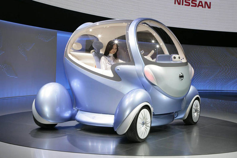Top 10 ý tưởng thiết kế ôtô xấu nhất trong lịch sử