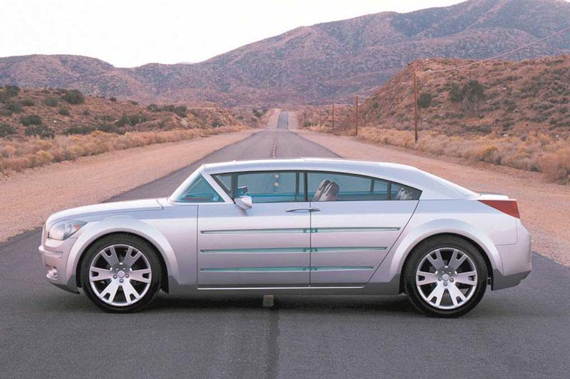 4. Dodge Super8 Hemi.