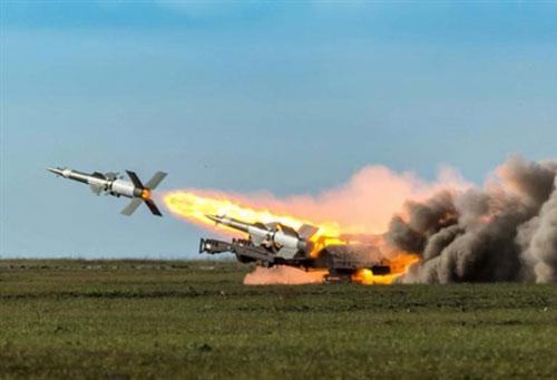 Tranh cãi việc Ankara mua tiếp S-125 khi đã có S-400