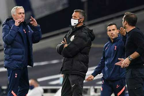 Chelsea và Tottenham: Lampard đấu trí Mourinho và những điểm nóng đáng chú ý
