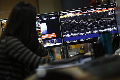 Từ đầu năm tới nay, phần lớn các thị trường chứng khoán ASEAN không có được kết quả tốt so với các khu vực khác trên thế giới. (Ảnh minh họa: jakartaglobe)