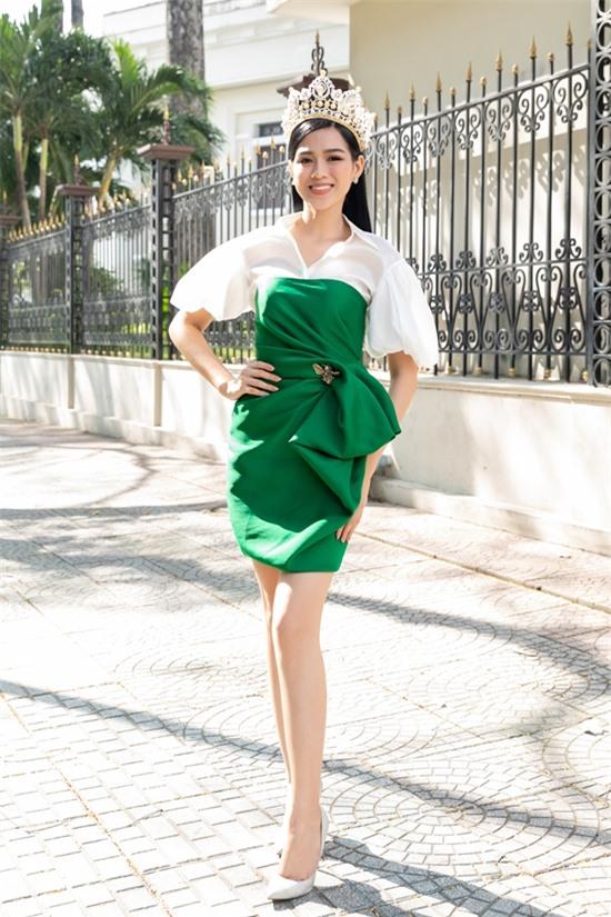 Các đối thủ châu Á của hoa hậu Đỗ Hà tại Miss World 2021 - 2