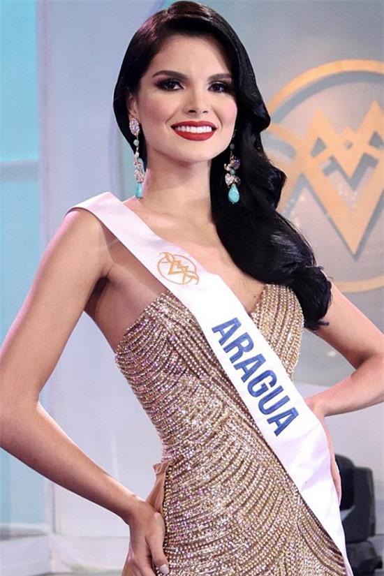 Các đối thủ châu Á của hoa hậu Đỗ Hà tại Miss World 2021 - 10
