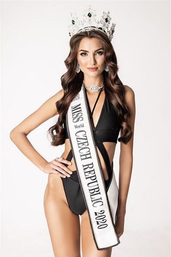 Các đối thủ châu Á của hoa hậu Đỗ Hà tại Miss World 2021 - 16