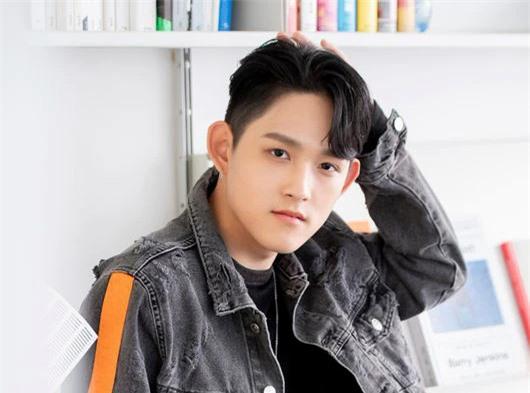Hwan Hee muốn khẳng định không dựa vào tiếng tăm của cha mẹ để xây dựng sự nghiệp.