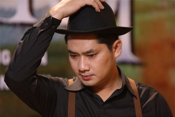 Diễn viên Minh Luân đảm nhận vai nam chính, có mối quan hệ tình cảm với Nhật Kim Anh và Cao Thái Hà. Tham gia phim Lưới trời, anh dự tính làm việc ở miền Tây trong các ngày thường và trở về TP HCM mỗi cuối tuần để đảm bảo lịch diễn của sân khấu do mình làm chủ.
