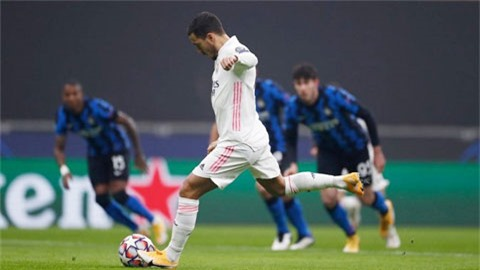 Real Madrid: Bản lĩnh của 'Chúa tể' Champions League