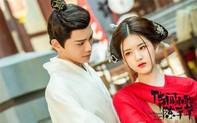 """Triệu Lộ Tư vướng scandal với Tiêu Chiến vẫn không ngăn được """"Trần Thiên Thiên trong lời đồn"""" là phim ăn khách nhất - Ảnh 4."""