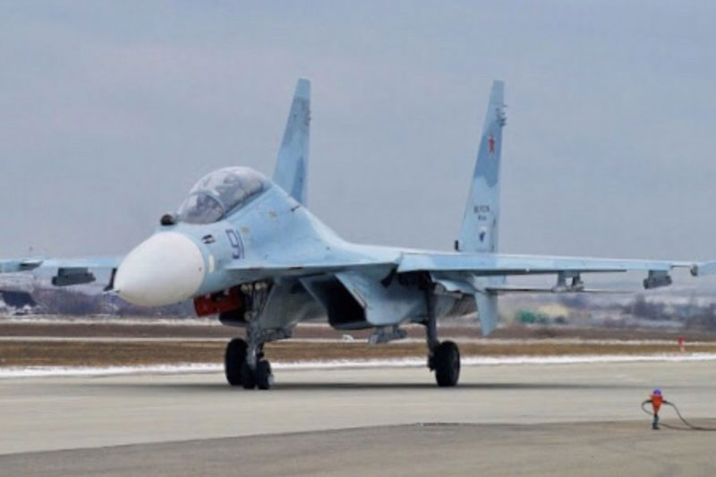 Quân nhân Nga của căn cứ không quân ở Gyumri thiệt mạng ở Armenia