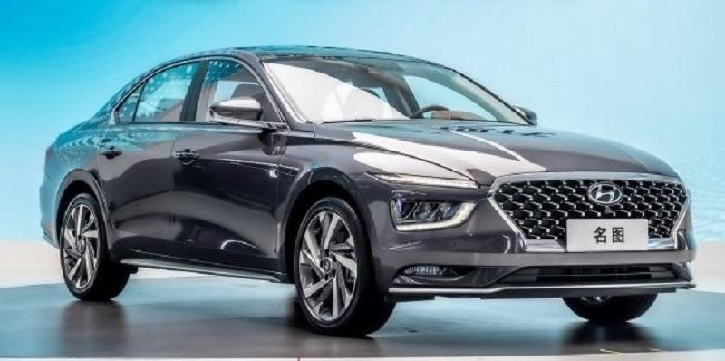 Hyundai Mistra 2021 ra mắt thị trường, giá bán chưa tiết lộ