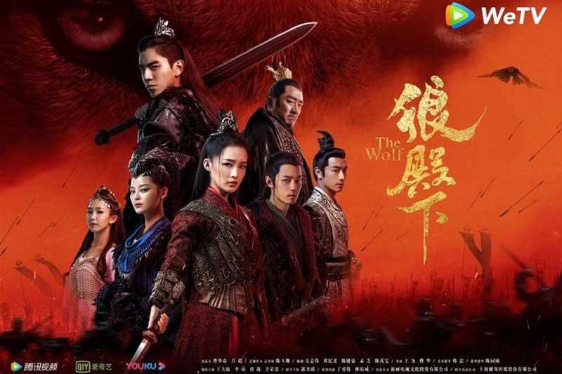 Top 10 phim Hoa Ngữ mới và hay nhất đang lên sóng hiện nay: Toàn 'hàng hot'