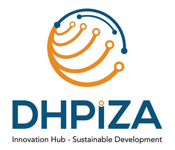 Thiết kế logo trong Bộ nhận diện thương hiệu của BQL Khu Công nghệ cao và các KCN Đà Nẵng
