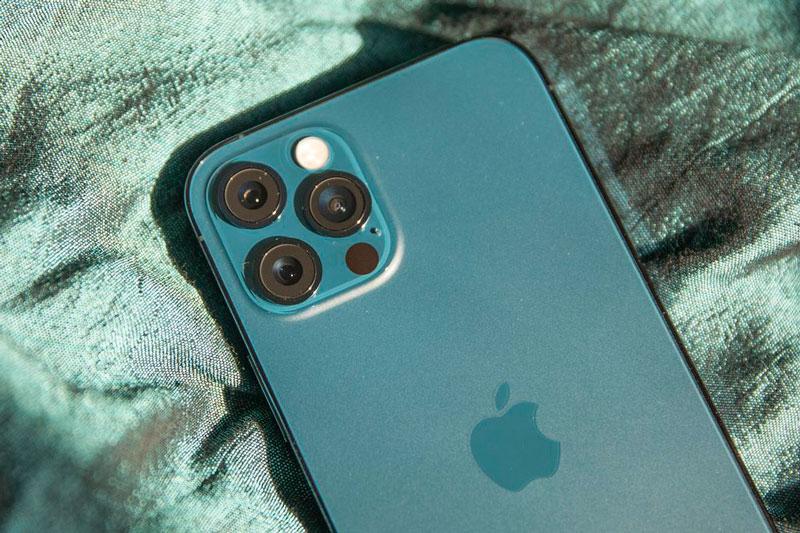 Đánh giá iPhone 12 Pro Max