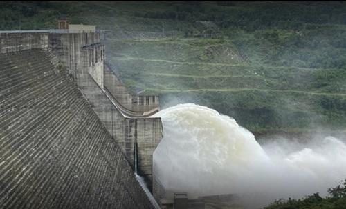 Chống lệnh cảnh báo mưa lũ, Thủy điện Thượng Nhật bị thu hồi giấy phép hoạt động