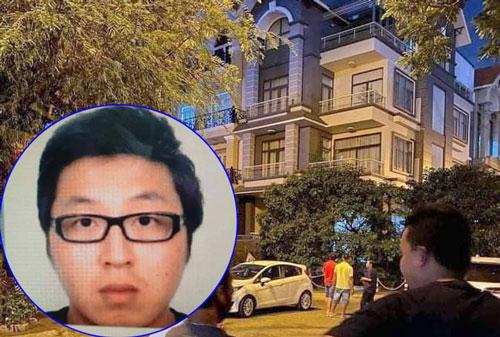 Vụ thi thể trong vali ở TP.HCM: Đã bắt được nghi phạm Jeong In Cheol