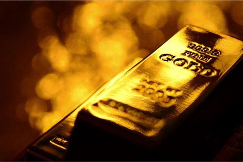 Giá vàng hôm nay (28/11): Rơi tự do