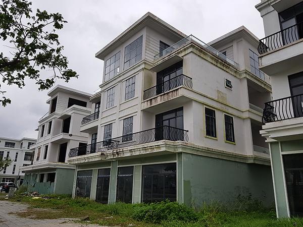 Đà Nẵng: Nhà ở thương mại ế ẩm, nhà ở xã hội cung chưa đủ cầu do vướng thủ tục