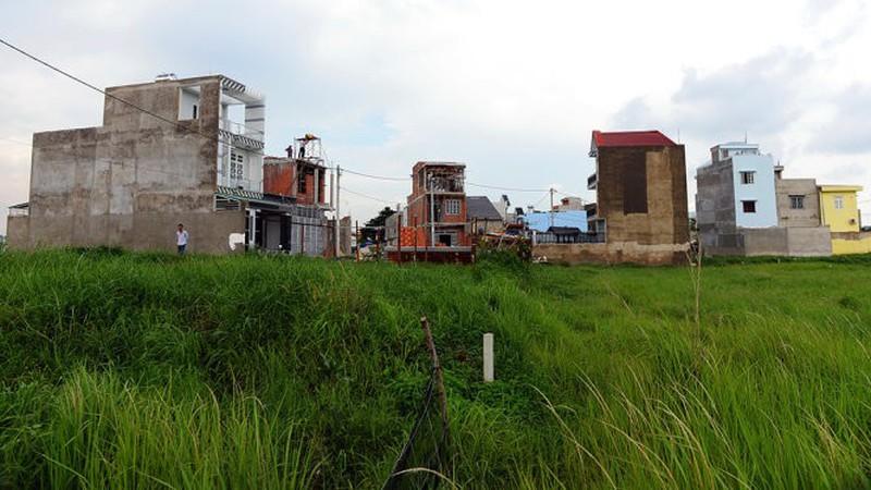 Công an TP.HCM vào cuộc vụ chuyển mục đích hơn 1.000 hồ sơ đất nông nghiệp