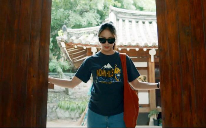 Kystal Jung vào vai cô sinh viên To-il có tính cách ương ngạnh, liều lĩnh.