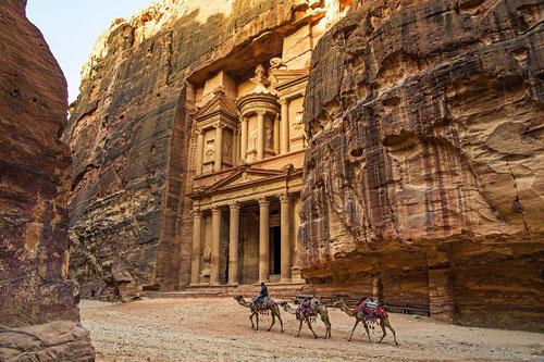 10 điểm du lịch hấp dẫn nhất thế giới, ai cũng mong ghé chân
