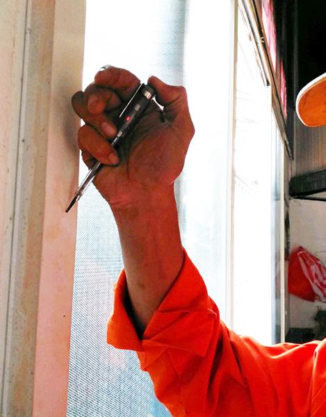 Đà Nẵng: Xác định nguyên nhân gây giật điện, tiền điện tăng cao tại nhà khách hàng