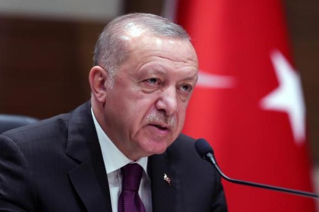 Quan hệ Nga - Thổ Nhĩ Kỳ thời gian gần đây đã xấu đi nghiêm trọng. Ảnh: Avia-pro.