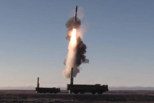 Nga ra lệnh tấn công tàu NATO nếu tiếp tục vi phạm biên giới