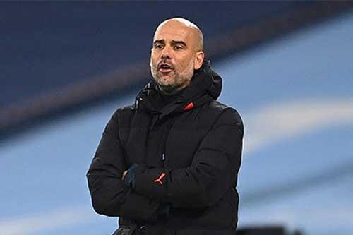 Man City thắng lớn, Pep vẫn tìm ra thứ không hài lòng