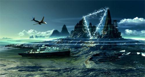 Bermuda: Từ quái vật đến người ngoài hành tinh - 5