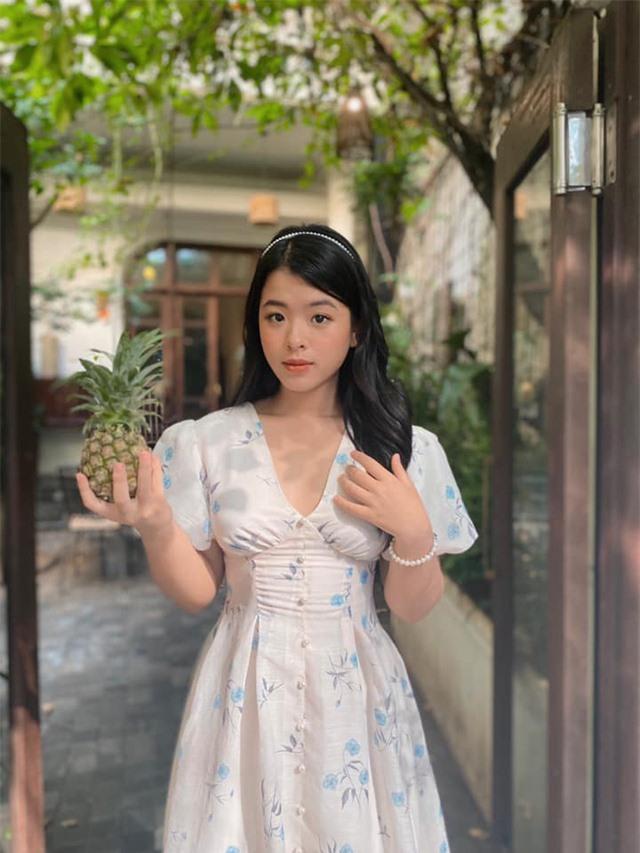 Con gái NSƯT Chiều Xuân: Mẹ rất khó chịu khi tôi có bạn trai ở tuổi 16 - Ảnh 3.
