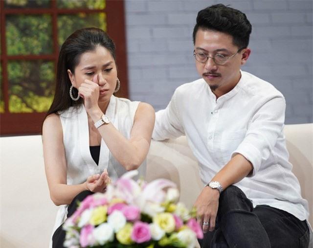 Lâm Vỹ Dạ - nhân vật đang bị anti-fan công kích dữ dội: Từng muốn kết thúc cuộc đời vì tự ti nhưng lại có cuộc hôn nhân được ngưỡng mộ - Ảnh 11.