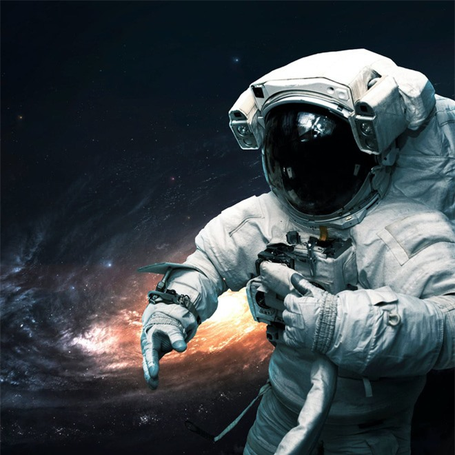 Nghiên cứu lớn hé lộ những tác động xấu của du hành không gian lên sức khỏe con người, ảnh hưởng sâu tới mức tế bào chứ chẳng chơi! - Ảnh 1.