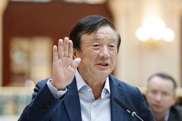 Nhà sáng lập Huawei giải thích lý do bán thương hiệu Honor - 1