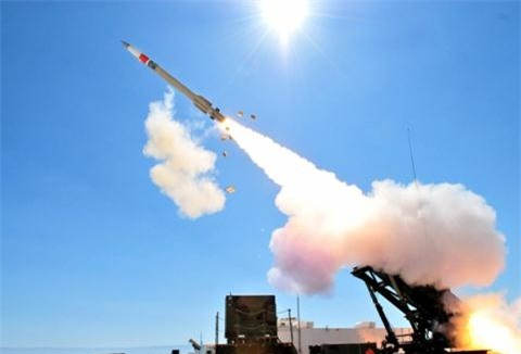 Patriot cua Saudi khong the danh chan UAV