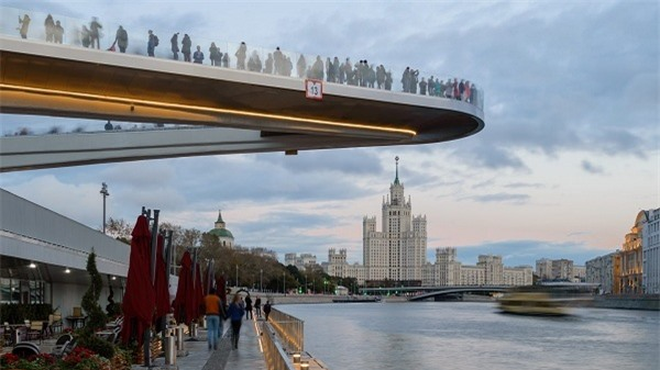 Top 10 thành phố tốt nhất để sống trên thế giới 2020